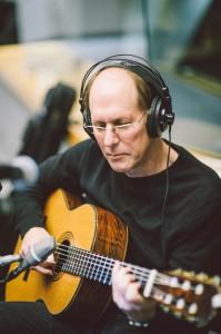 Lorne Lofsky, guitar