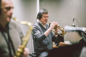 Mike Malone, flugle horn